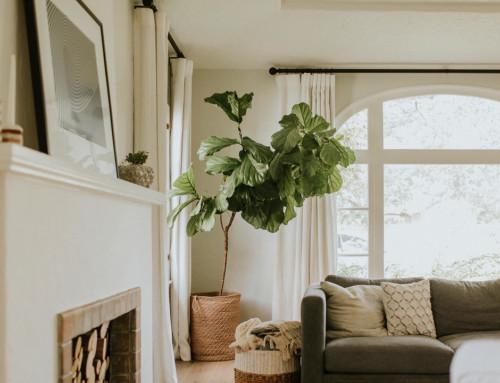 6 tips om jouw huis te zuiveren & een positieve energie neer te zetten