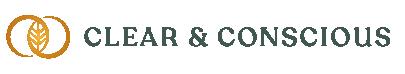 Clearandconscious.nl Logo
