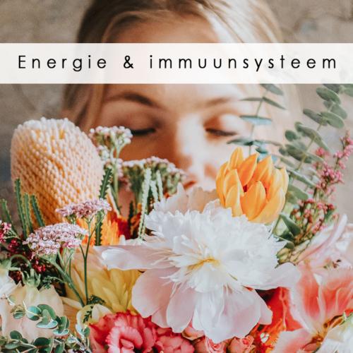 Energie & immuunsysteem