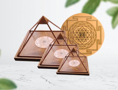 Meru Piramide: een energetisch instrument voor in je huis