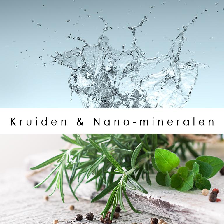 Kruiden & nanomineralen